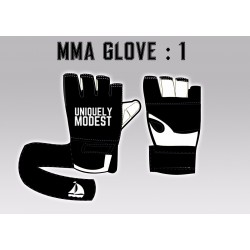MM BOXING GLOVES
