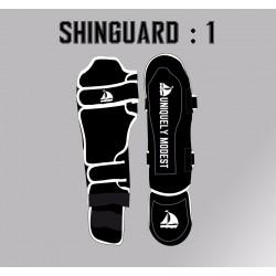 SHIN GUARD