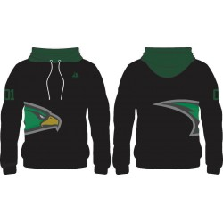Sublimated Hoodies and Tracksuits